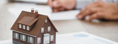 Ohne Schufa-Prüfung zur eigenen Immobilie